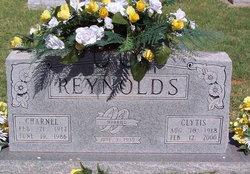 Clytis <I>Holland</I> Reynolds