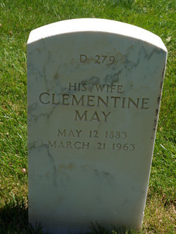 Clementine May Gardner