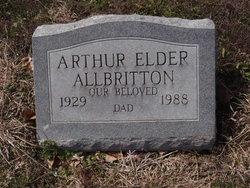 Arthur Elder Albritton