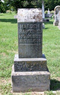 Harden Hawkins