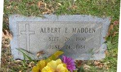 Albert E. Madden