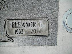 Eleanor Lila <I>Champlin</I> Barnes