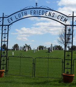 Friedens Evangelical Lutheran Church Cemetery