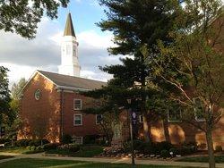 Village Presbyterian Church Columbarium