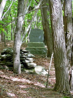 Mondore Family Cemetery