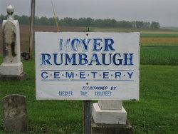 Rumbaugh Cemetery
