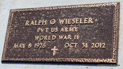 Ralph Otto Wieseler