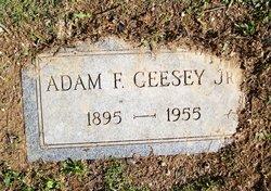 Adam F. Geesey, Jr.