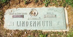 Paul Reed Lindenmuth