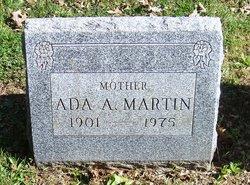 Adalyn A. Martin