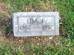Ida Florence <I>Beck</I> McElhiney