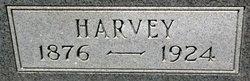 Harvey Freeman