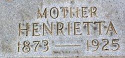 Henrietta Ricci