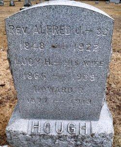 Rev Alfred J. Hough