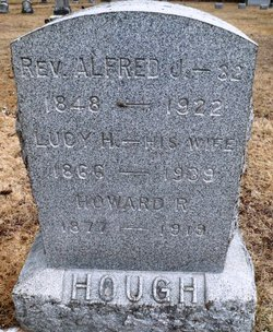 Lucy H. Hough