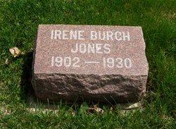 Celeste Irene <I>Burch</I> Jones