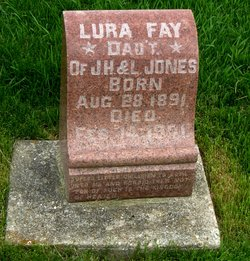 Lora Fay Jones