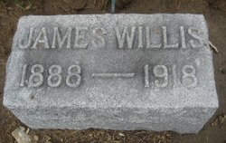 James Willis Bledsoe