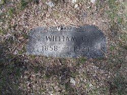 """Wilhelm Karl Ferdinand """"William"""" Rennebohm"""