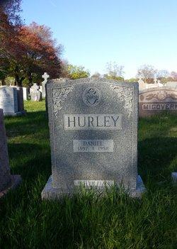 Daniel Hurley