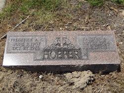 Kathryn <I>Boyd</I> Hoefer