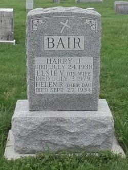Helen R Bair