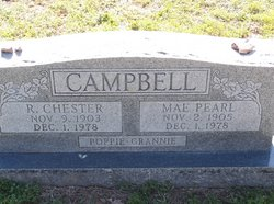 R. Chester Campbell