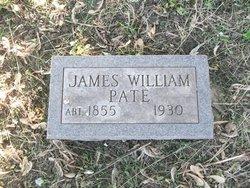 James William Pate