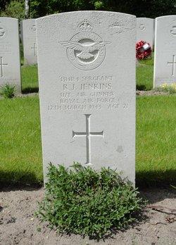 Sergeant Richard John Jenkins