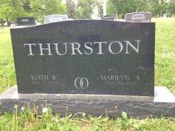 Keith B Thurston