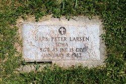 Lars Peter Larsen