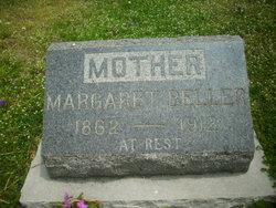 Margaret <I>Coley</I> Beller
