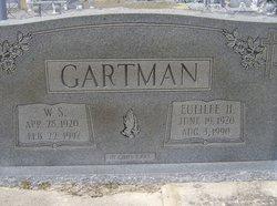 Eulilee <I>Harley</I> Gartman