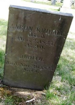 Aaron Kimball