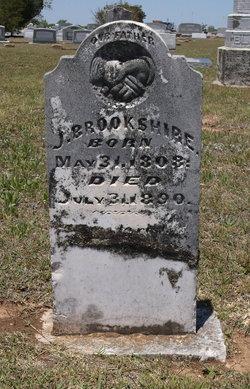 Josiah Brookshire