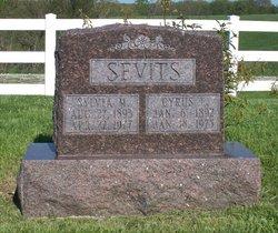 Cyrus Emerson Sevits