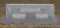 Ada Margarite <I>Blair</I> Carroll