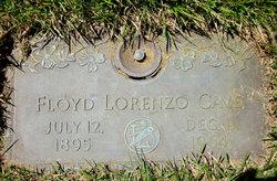 Floyd Lorenzo Cave