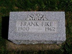 Frank Fike