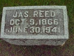 James Edward Reed