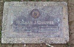 Norman James Chaffee