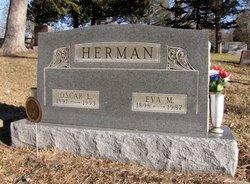 Eva M. <I>Owen</I> Herman