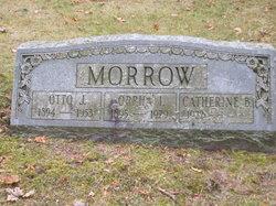 Orpha L. Morrow