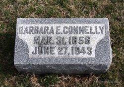 Barbara Elizabeth <I>Stuart</I> Connelly