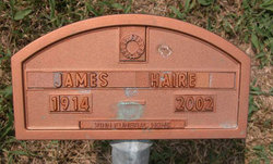 James H Haire