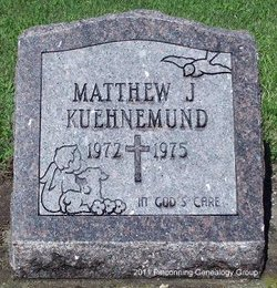 Matthew J. Kuehnemund