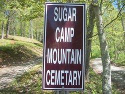 Sugar Camp Mountain Cemetery