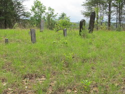 Panter Cemetery #1