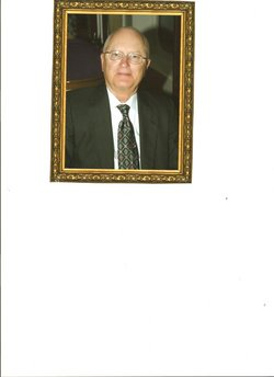 Larry Stuart Cox