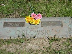 Bertha Orlowski